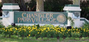Chandler Park Village Condo And Townhomes